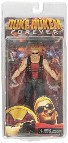 Neca - Action Figure Duke Nukem Forever, 18 cm