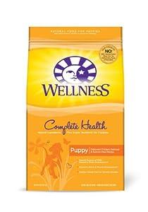 Wellness Complete Health Puppy Recipe, 30-Pound
