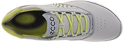 ECCO Shoes Women's Biom Hybrid 2 Golf Shoe