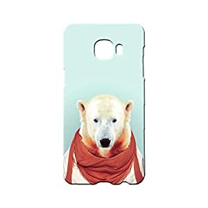 G-STAR Designer Printed Back case cover for Samsung Galaxy C5 - G2809