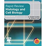 img - for Rapid Review Histology and Cell Biology 2nd Second edition byCave book / textbook / text book