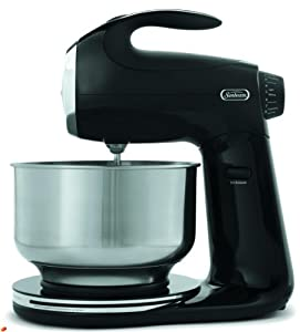 Low Price Sunbeam Heritage Series 350-Watt Stand Mixer