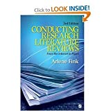 img - for Conducting Research Literature Review 3rd (Third) Edition byFink book / textbook / text book