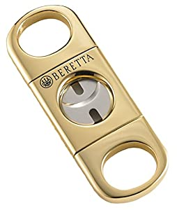 Amazon.com : Beretta Double Blade Cigar Cutter : Sports & Outdoors