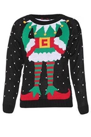 mujer-cuerpo-elf-feliz-navidad-navidad-invierno-tejidos-damas-jumper-black-small-medio
