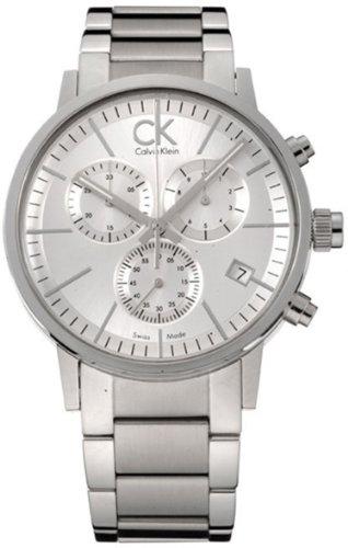 Calvin Klein Mens Post Minimal Watch K7627126