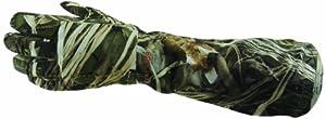 Buy Manzella Gore-Tex Decoy Glove, Advantage Max-4, X-Large by Manzella