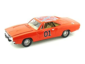 1969 Dodge Charger Dukes of Hazzard General Lee 1/25 by Dodge