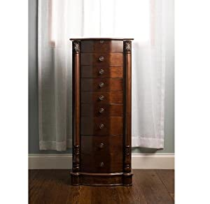 Amazon.com - Hives and Honey Large Floor Standing 8 Drawer ...