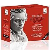 echange, troc  - Concertos Pour Piano (Intégrale)