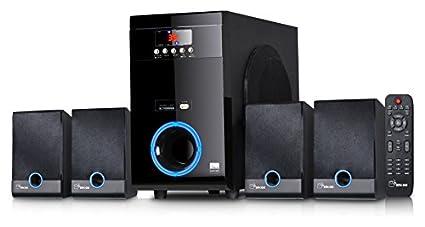 ENKOR-EK4813-4.1-CH-Speaker-System