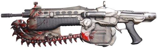 Gears of War - Replica: Lancer Assault Rifle