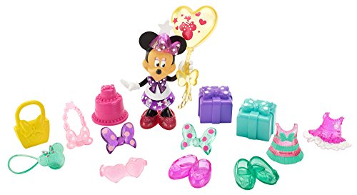 Fisher-Price Disney's Minnie Mouse Birthday Surprise