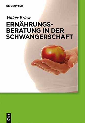 Ernährungsberatung in der Schwangerschaft - Partnerlink