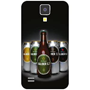 Samsung Galaxy S4 Phone Cover - Matte Finish Phone Cover