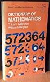 img - for Dictionary of Mathematics book / textbook / text book