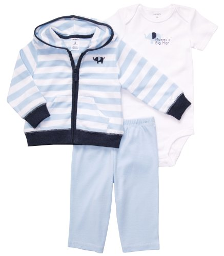 Posh Baby Clothing front-59796