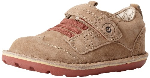 Stride Rite Medallion Collection Winston Oxford (Toddler/Little Kid),Camel/Brick,5.5 M Us Toddler front-799826
