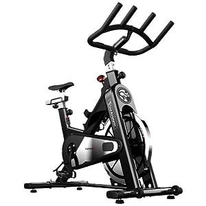 Beste Heimtrainer-Fahrräder: Tomahawk Indoor Bike Home Serie