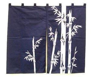 Japanese curtain panels