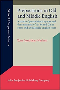 analysis of middle english texts Reading comprehension practice test practice questions the front page of this booklet provides practice examples to show.