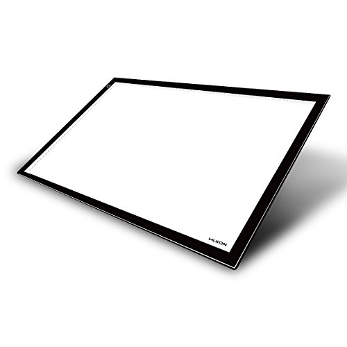 Huion 26.77 Inches Led Light Box