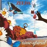 GOLDEN☆BEST/ZELDA-time spiral