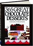 img - for 365 Great Chocolate Desserts (365 ways) book / textbook / text book