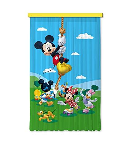 Prix des embrasse rideau 6 - Estor mickey mouse ...