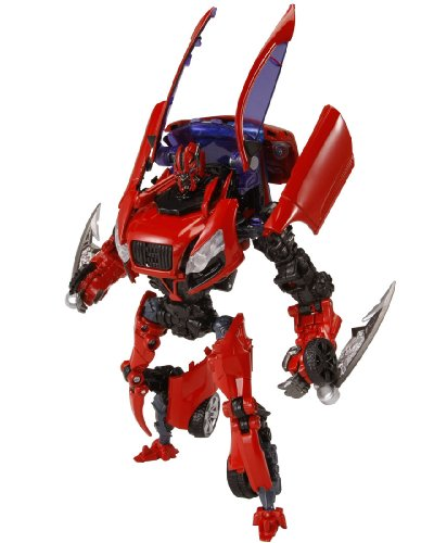 Transformers Movie Autobot Dino AD16