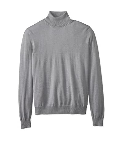 Canali Men's Turtle Neck Sweater