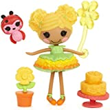 Mini Lalaloopsy Doll - Mari Golden Petals