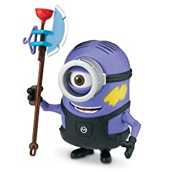 Despicable Me Undercover Minion