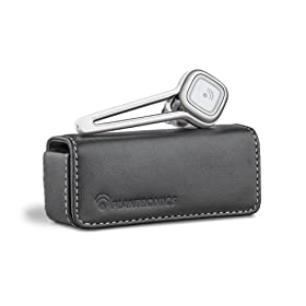 41bWVnUJkzL. SL500 AA280  Plantronics Discovery 925 Bluetooth Headset in White (and others)   $40 & Free S&H