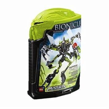 LEGO - 8695 - Jeu de construction - Bionicle - Mistika Gorast