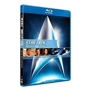 Star Trek IV - Retour sur terre [Édition remasterisée]