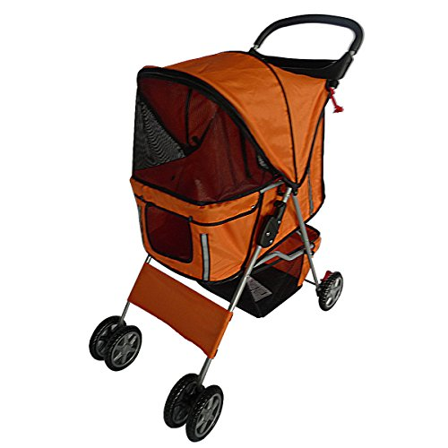 Strollers For Cats front-738384