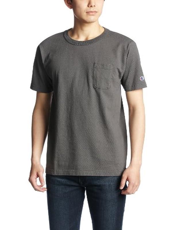 챔피언 반소매 T1011 US T셔츠