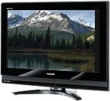 Toshiba REGZA 26HL67 26-Inch 720p LCD HDTV