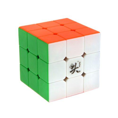 dayan high speedcube ultimate 3x3x3 zauberw rfel 55mm magic cube zauber w rfel. Black Bedroom Furniture Sets. Home Design Ideas