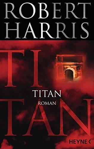 Titan (Cicero, Band 2)