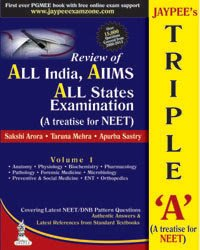 Review of All India, AIIMS, All States Examination