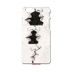 BLUEDIO Designer 3D Printed Back case cover for Apple Iphone 6 Plus / 6S plus - G5290
