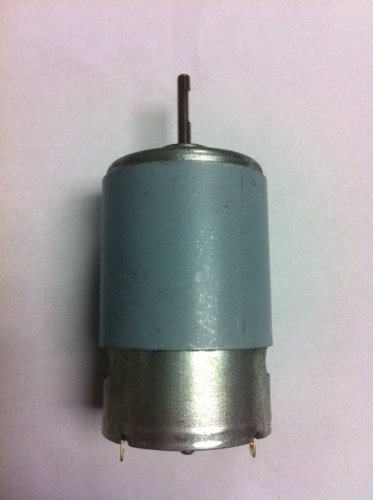 Universal 6V 12V hunting spinner feeder box motor NEW