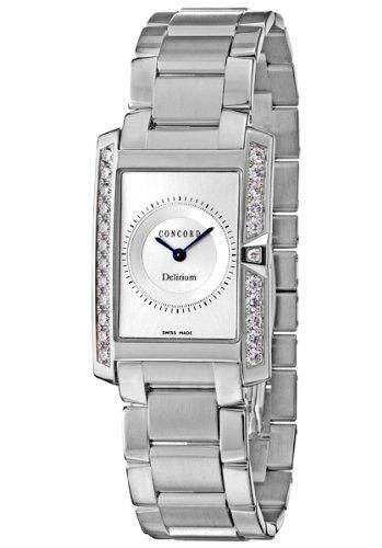 Concord Delirium Women's Quartz Watch 0311760