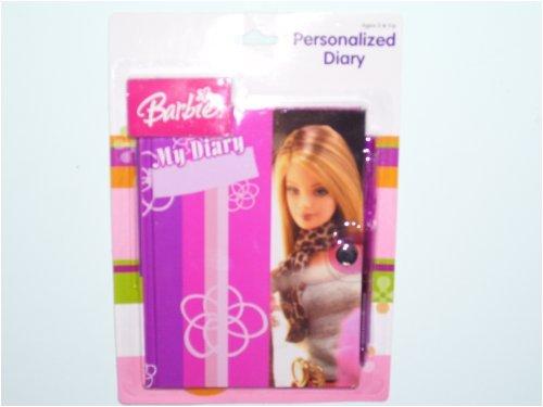 Barbie Tagebuch jetzt bestellen