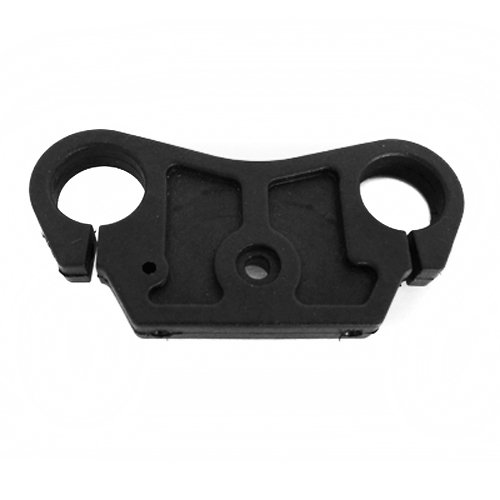 Himoto Front Upper Suspension Mount for MX400BL