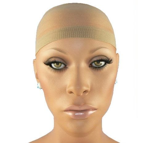 Wig Cap (2 Pack) Color Neutral