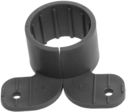 Aviditi plastic hole full circle suspension pipe