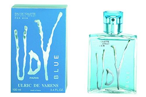 Ulric di Varens Blue Eau de Toilette 100 ml